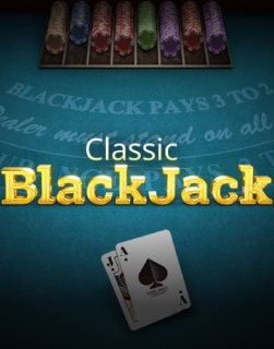 Blackjack Klassísk